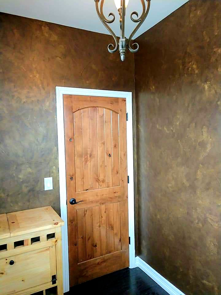 Photo number 16 of Painting by Nikki, LLC's best work performing a null job