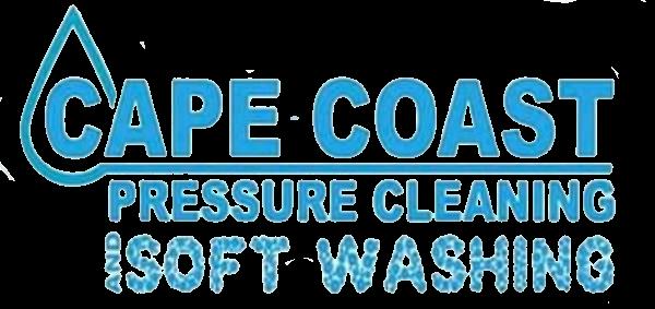 Cape Coast Pressure Cleaning & Soft Washing logo
