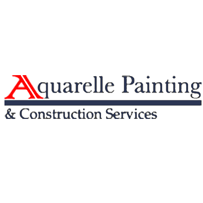 Aquarelle Painting & Services logo