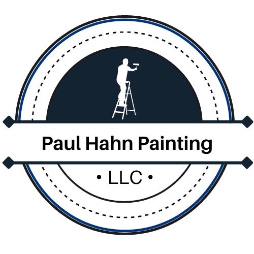 Paul Hahn Painting, LLC logo