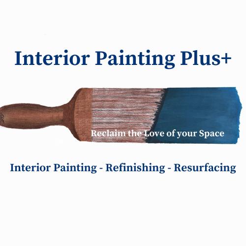 Interior Painting Plus+ LLC logo