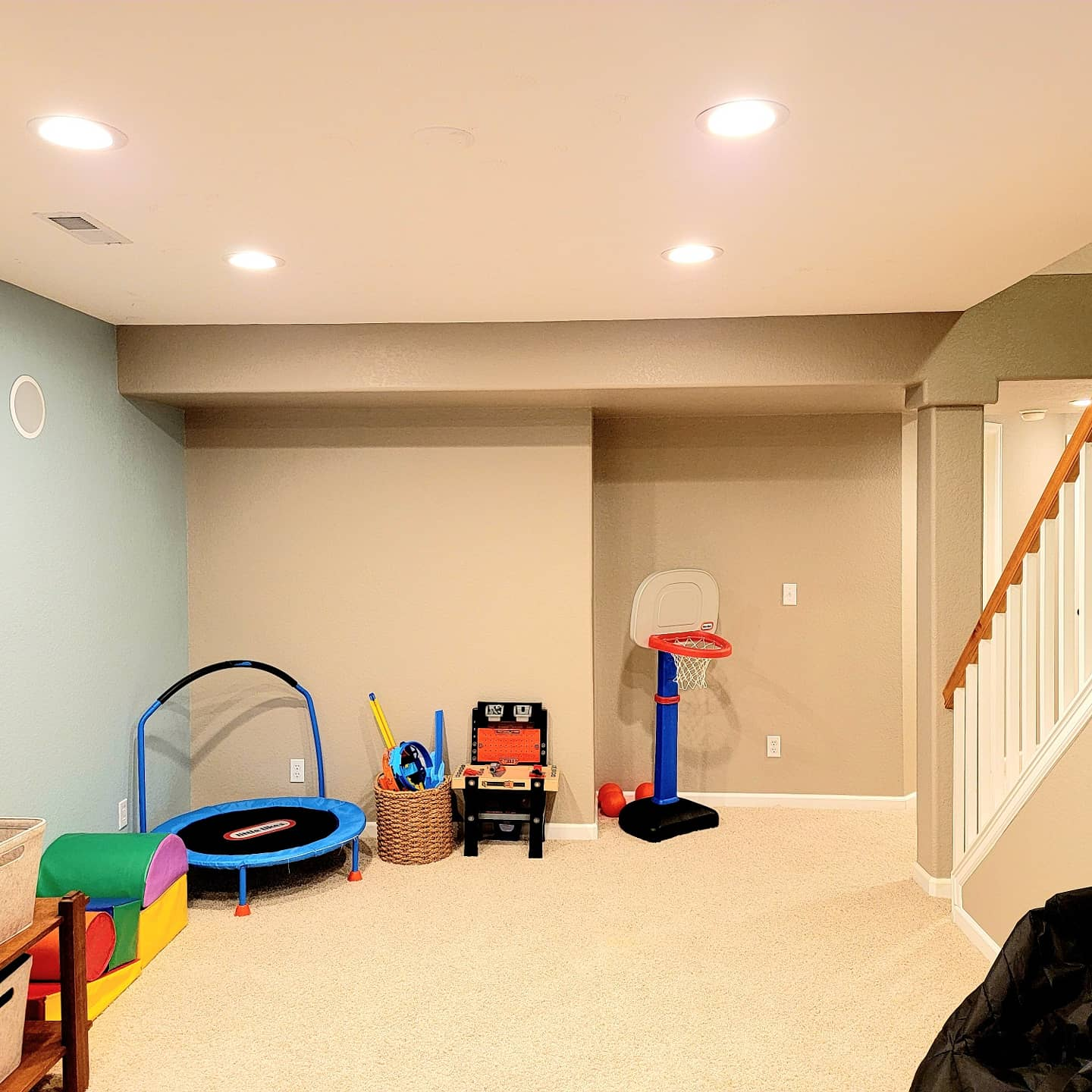 Photo number 20 of Painting by Nikki, LLC's best work performing a null job