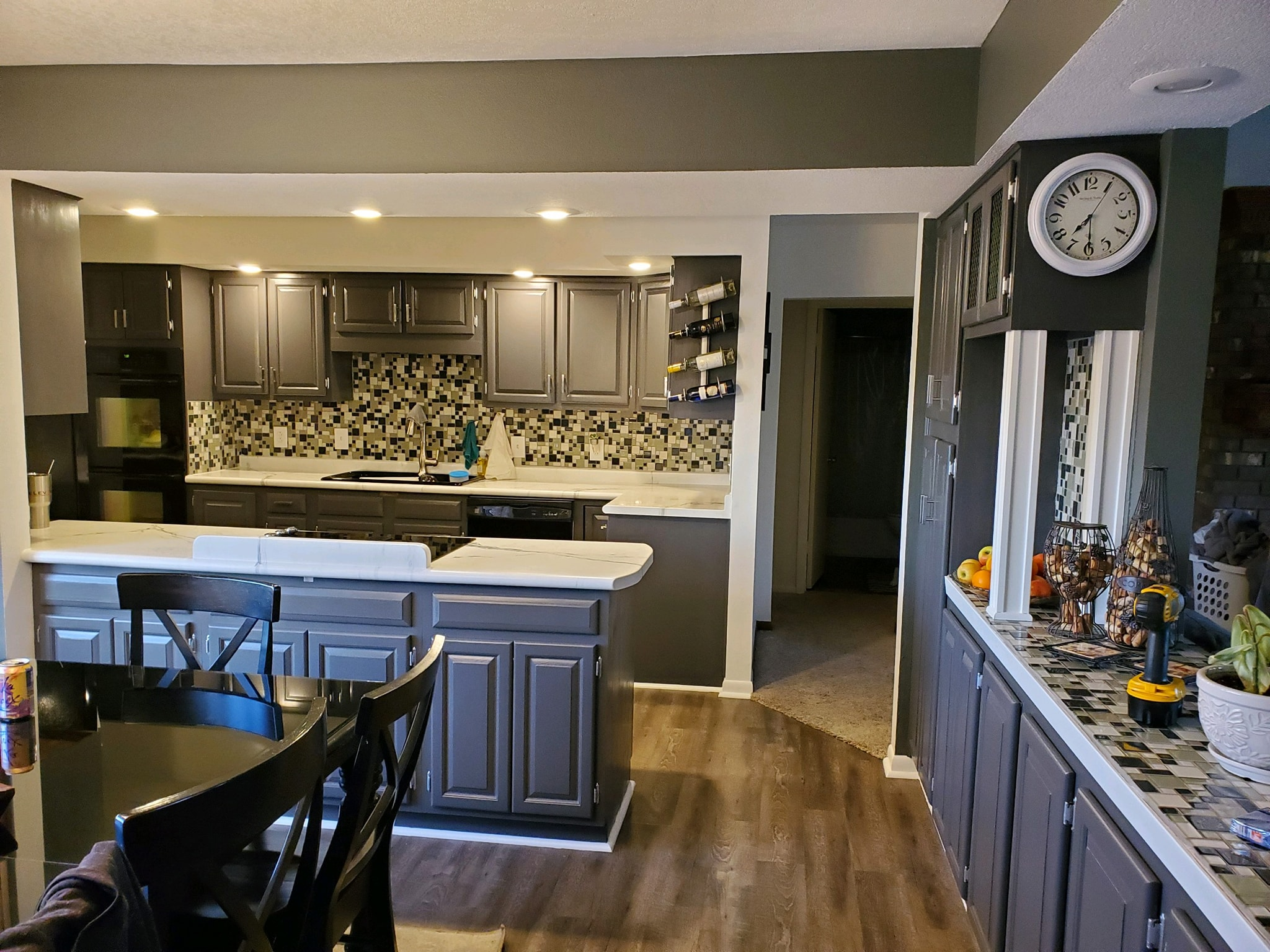 Photo number 5 of Interior Painting Plus+ LLC's best work performing a null job